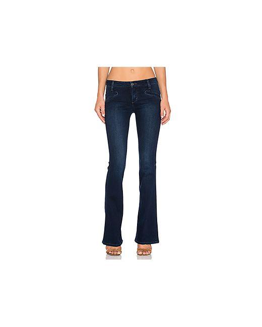 Joe'S Jeans | Женский None Джинсы-Клеш Cecilty Flawless Mustang
