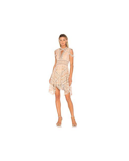 THURLEY | Женское Rose Платье Merry Go Round