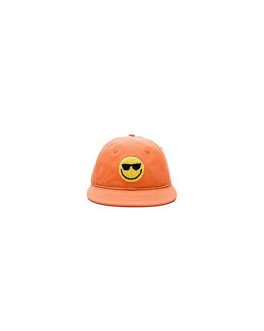 Ambsn | Мужская Мандариновая Шляпа Sunnys