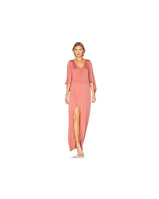 Rachel Pally   Женское Rose Платье Megane