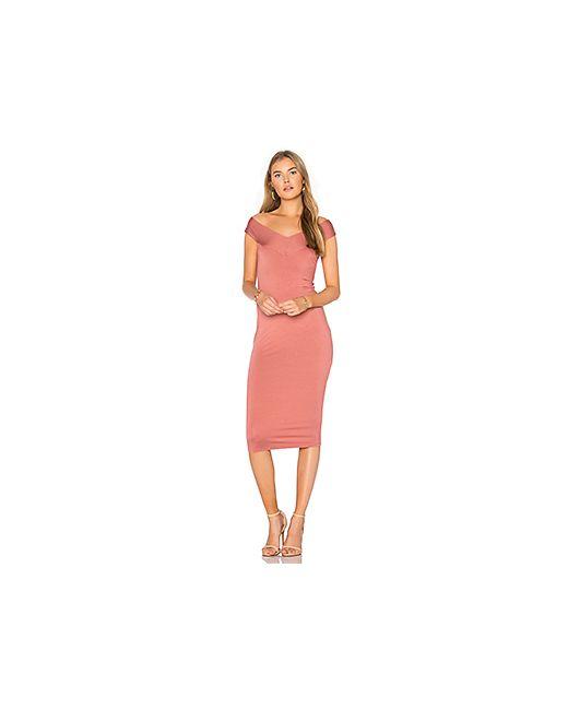 Rachel Pally | Женское Rose Платье Sammie