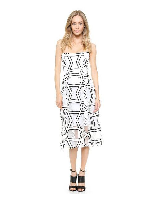 Nicholas   Женское Бальное Платье Upper Echelon