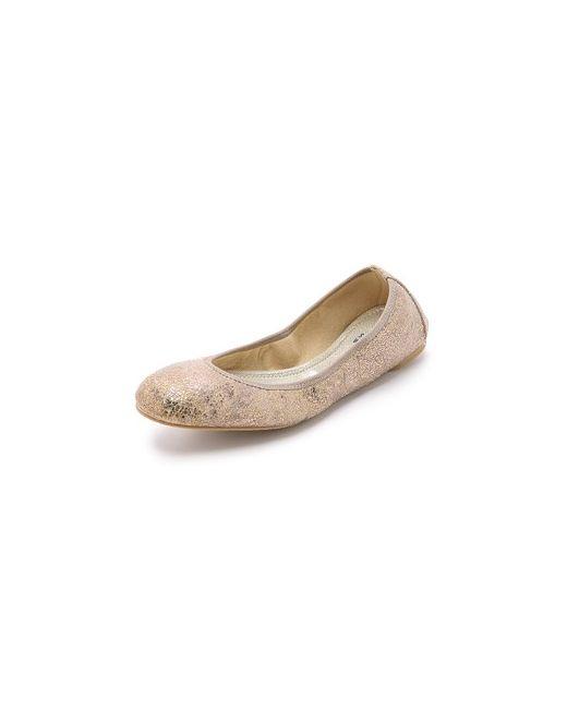 Stuart Weitzman | Женская Пенни Обувь На Плоской Подошве Frisky