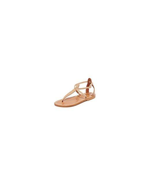 K. Jacques | Buffon Thong Sandals