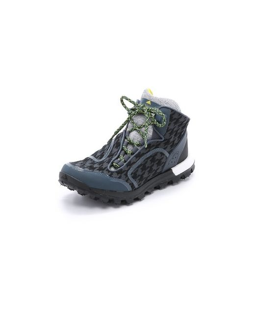 Adidas By Stella  Mccartney | Женские Голубы Кроссовки Response Trail Boost