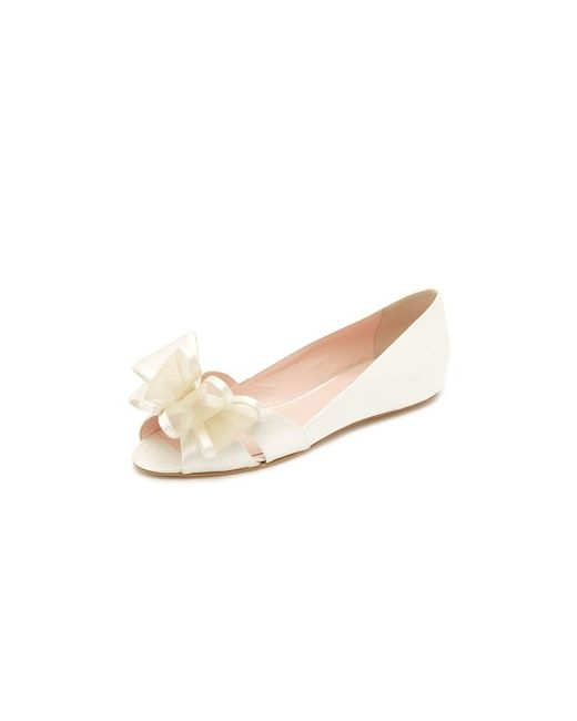 Kate Spade New York | Женская Золотая Обувь На Плоской Подошве Valarie
