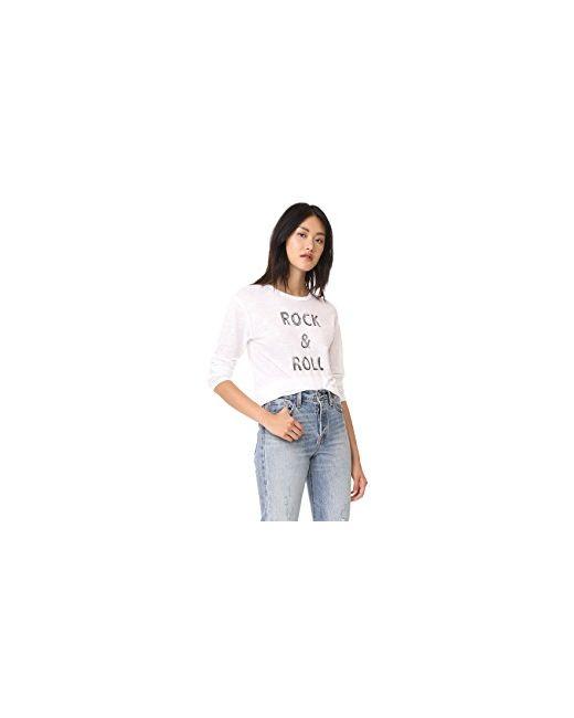 Zadig & Voltaire | Willy Rock Rock Shirt