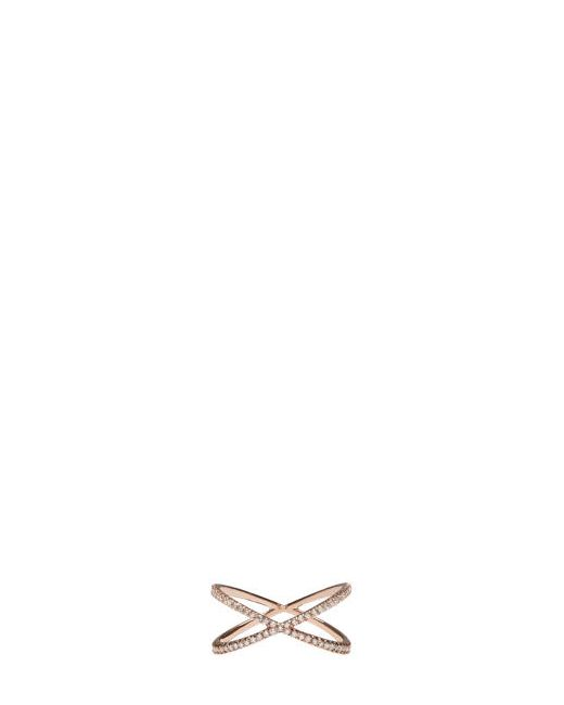 Eva Fehren | Золотой Diamond Shorty Ring