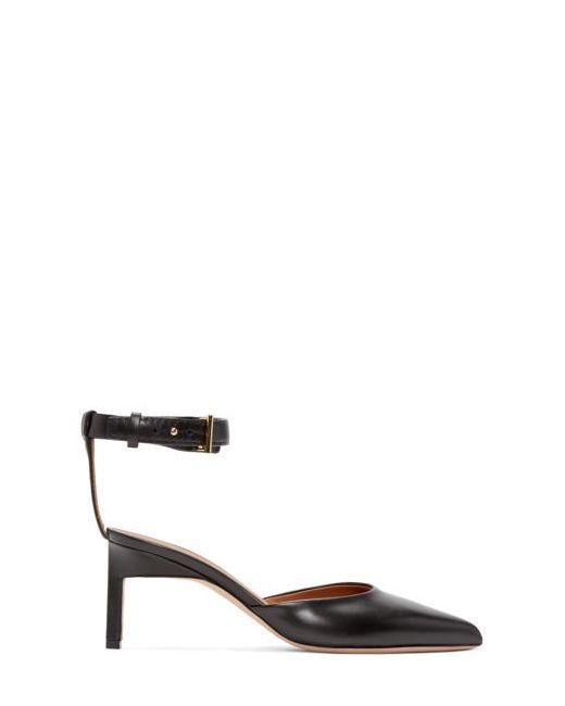 ROSETTA GETTY | Чёрный Pointed Heels