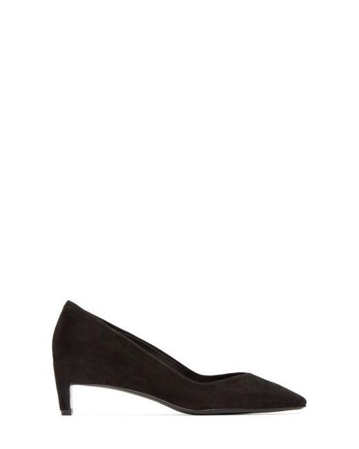 Robert Clergerie | Чёрный Aro Heels