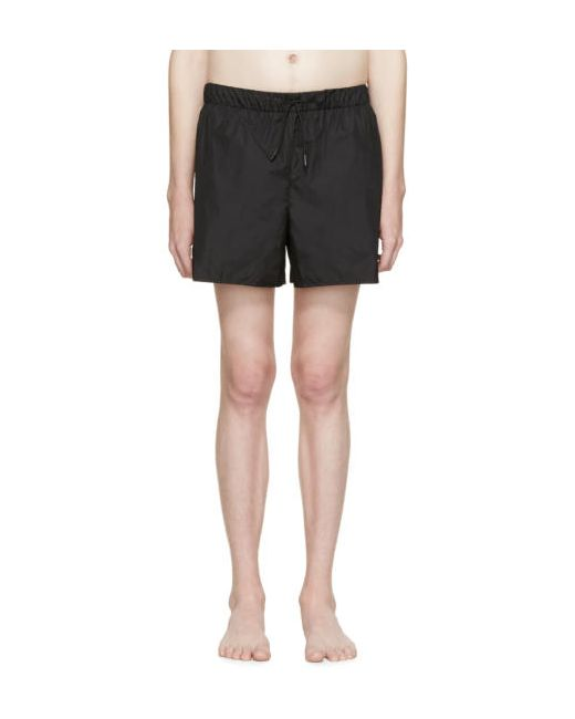 Acne | Чёрный Perry Swimsuit