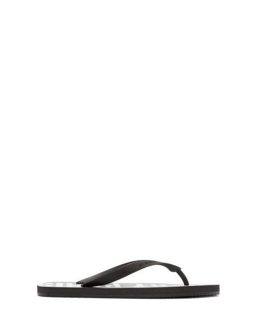 Givenchy | 960 Multi Black Logo Sandals