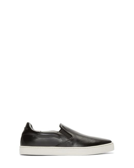 Burberry London | Чёрный Slip-On Copford Sneakers