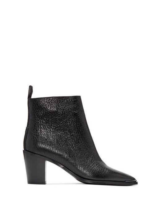 Acne | Чёрный Loma Ankle Boot