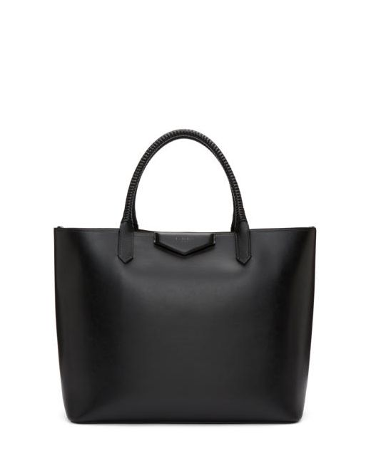 Givenchy | Чёрный Black Large Antigona Tote
