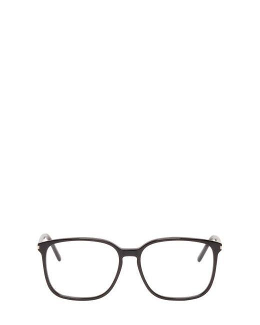 Saint Laurent   Чёрный Sl107 Optical Glasses