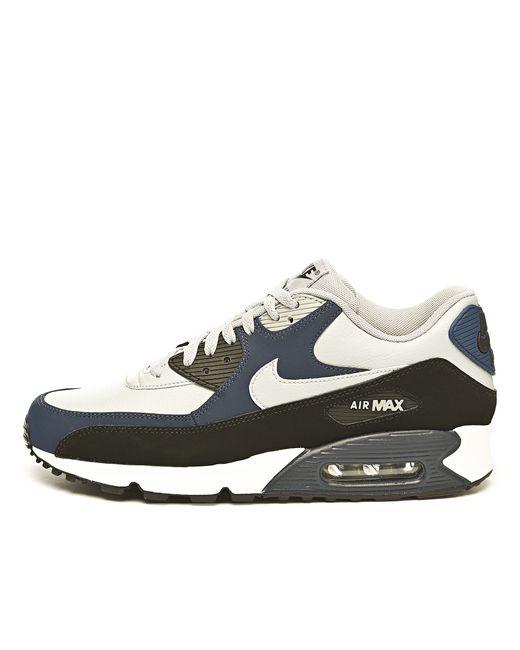 Nike   Мужские Многоцветные Кроссовки
