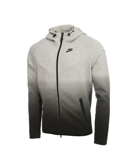Nike | Мужские Серые Толстовки