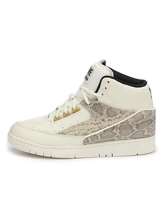 Nike | Мужские Белые Кроссовки