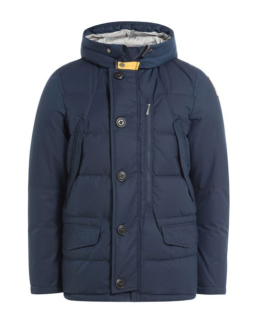 Parajumpers | Синий Down Filled Jacket Gr. S