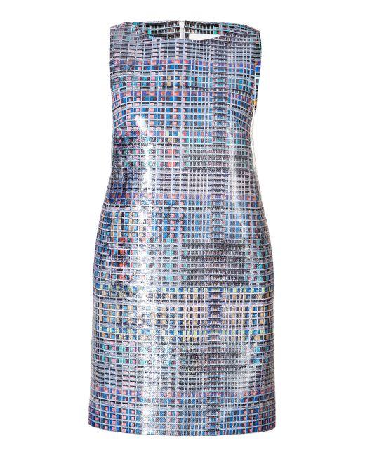 Mary Katrantzou | Женское Многоцветный Etui-Dress Jq Lupin In Erno Multi Gr.
