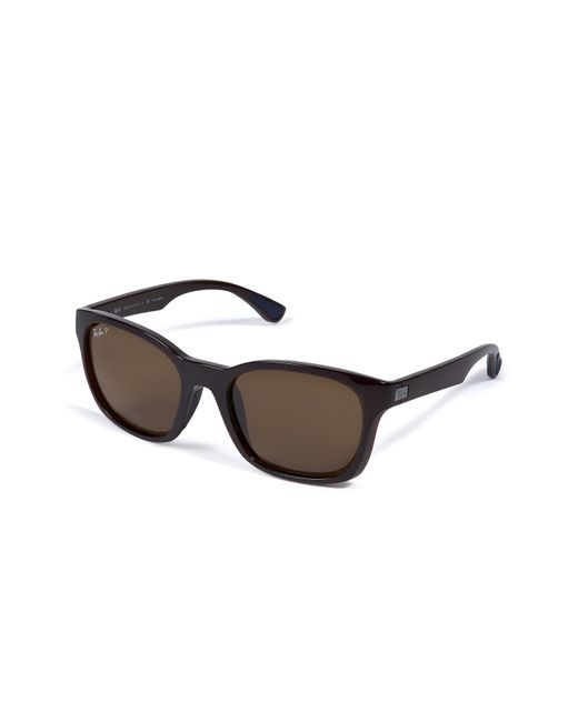 Ray-Ban | Мужское Чёрный Rb4197 Polarized Sunglasses Gr. One Size