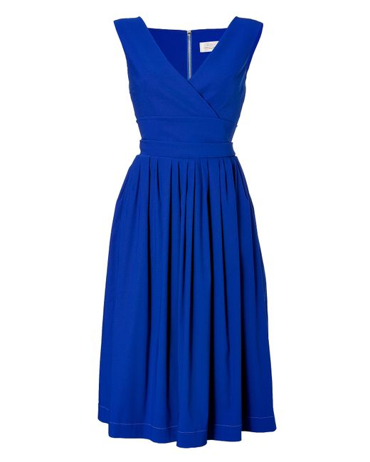 Preen By Thornton Bregazzi | Женское Novak Dress With Cutout Back Gr. S