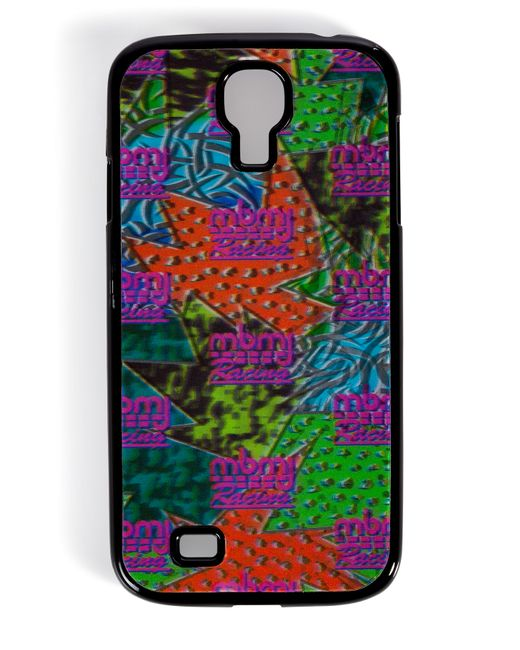 Marc by Marc Jacobs | Многоцветный Fergus Graphic Galaxy S4 Case Gr. One