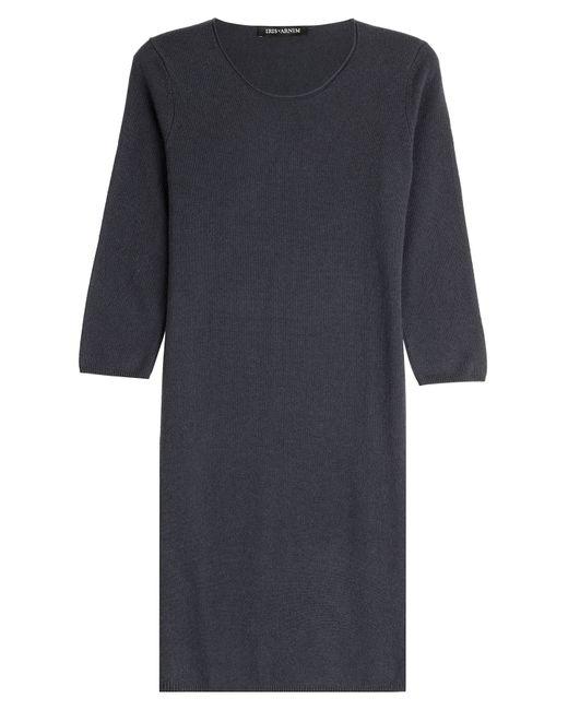 IRIS VON ARNIM | Женское Серый Cashmere Dress Gr. S