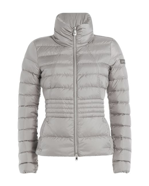 Peuterey | Женское Серый Stosh Fitted Down Jacket Gr. It 38
