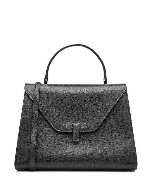 Valextra | Женское Чёрный Isis Leather Tote Gr. One Size