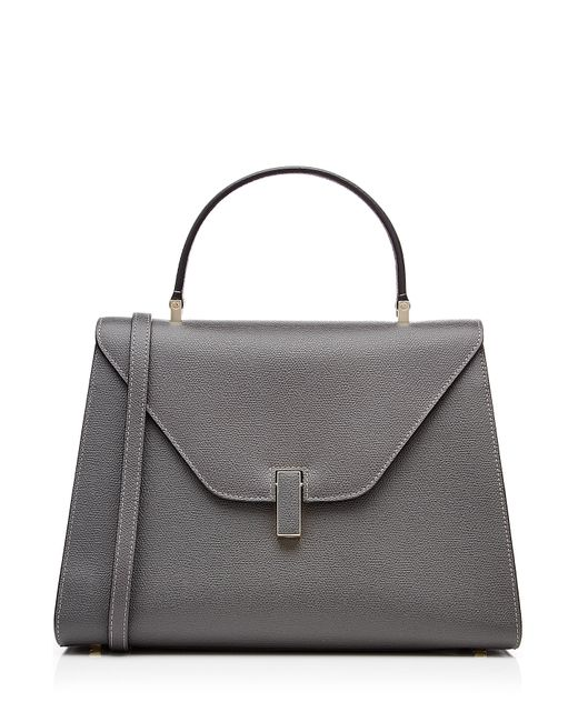 Valextra | Женское Серый Isis Leather Tote Gr. One Size
