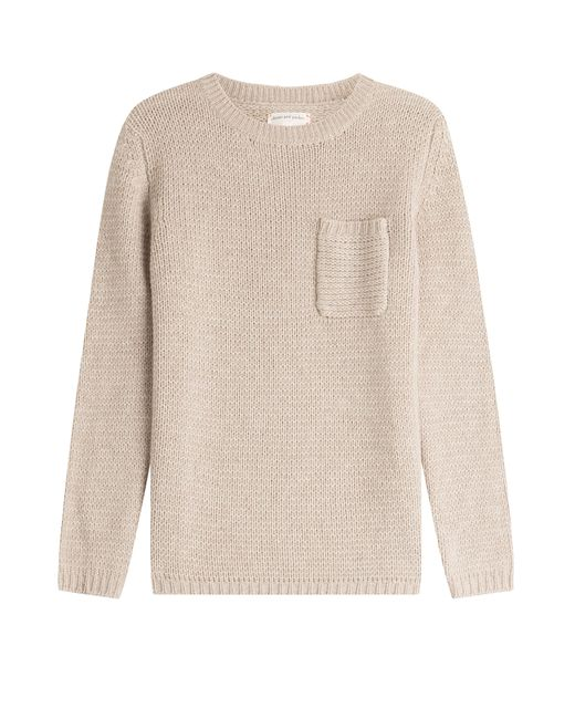 Chinti And Parker | Женское Бежевый Cashmere Pullover Gr. Xs