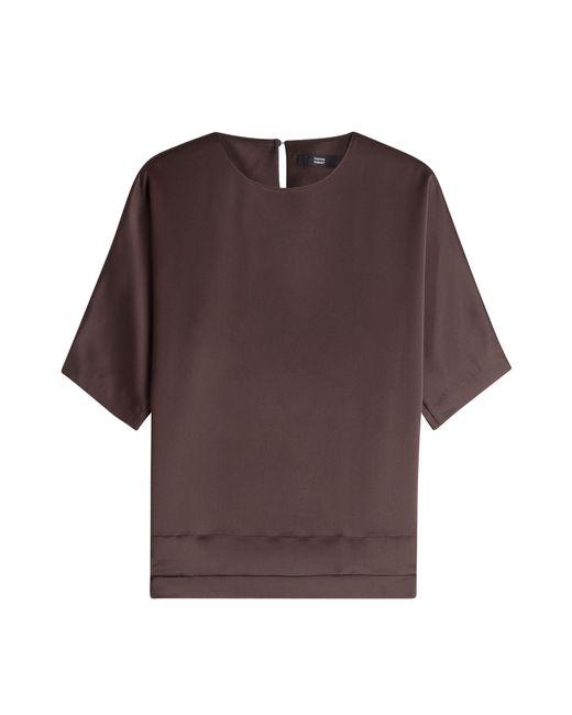 Steffen Schraut | Женское Коричневый The Desert Shirt Blouse Gr. 34