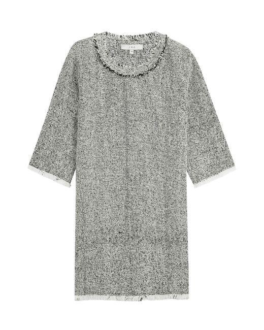 Iro   Женское Многоцветный Birnie Textured Dress Gr. Fr 36