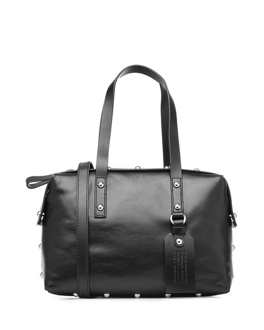 Marc by Marc Jacobs | Женское Чёрный Leather Tote Gr. One Size