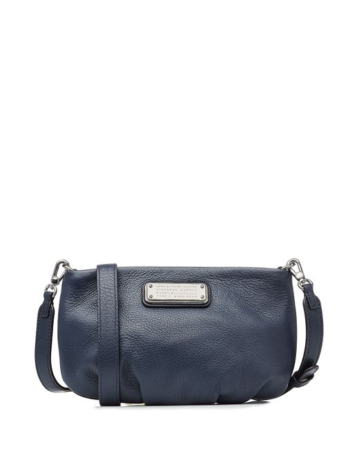 Marc by Marc Jacobs | Женское Синий Percy Leather Shoulder Bag Gr. One Size