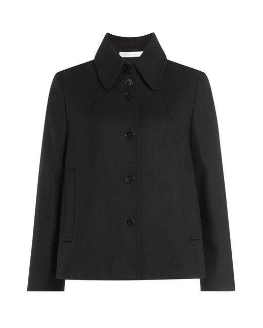 Victoria Beckham Denim | Женское Синий Cotton Jacket Gr. Uk 6