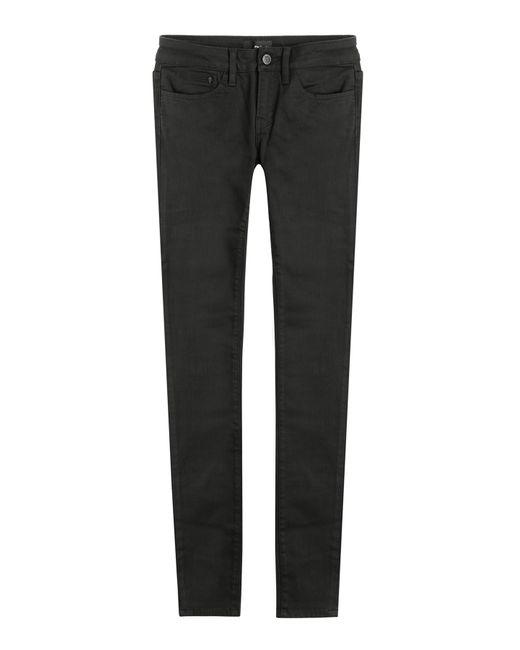 The Kooples | Женское Чёрный Skinny Jeans Gr. 26