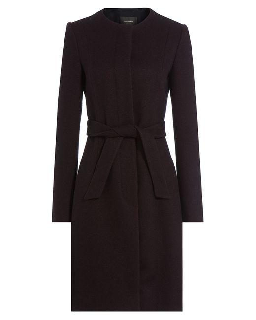 Cedric Charlier | Женское Многоцветный Wool-Cotton Coat Gr. 38