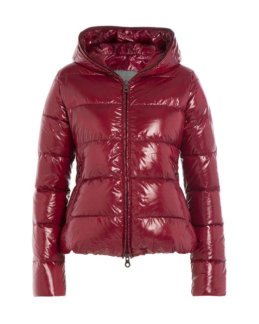 Duvetica | Женское Розовый Down Jacket With Hood Gr. It 44