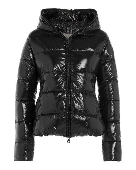 Duvetica | Женское Чёрный Down Jacket With Hood Gr. It 40