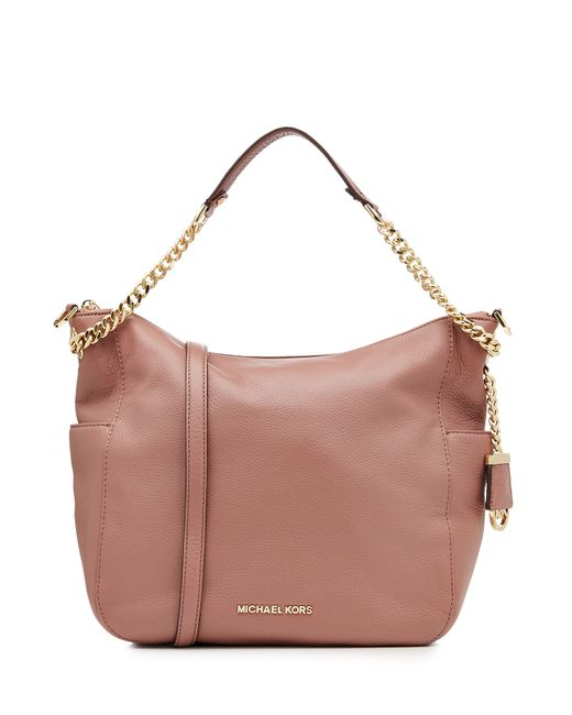 Michael Michael Kors | Женское Rosa Chandler Medium Leather Shoulder Bag Gr. One