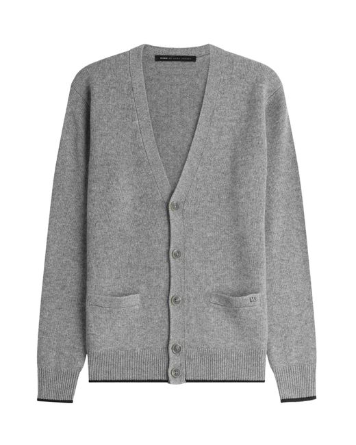 Marc by Marc Jacobs | Серый Cashmere Cardigan Gr. S