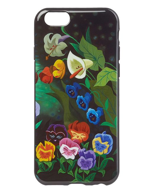 Marc by Marc Jacobs x Disney | Многоцветный Garden Case For Iphone 6 Gr. One