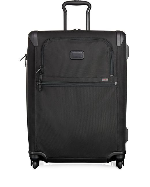 Tumi | Schwarz Alpha 2 Travel Short Trip Expandable Packing