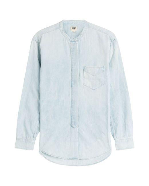 Citizens of Humanity   100% Cotton Denim Shirt Gr. S