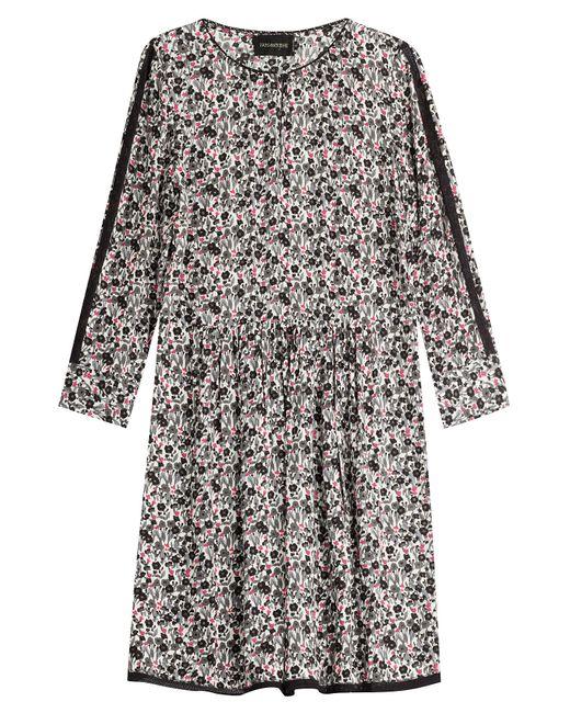 Zadig & Voltaire   Женское Flower Printed Day Dress Gr. S