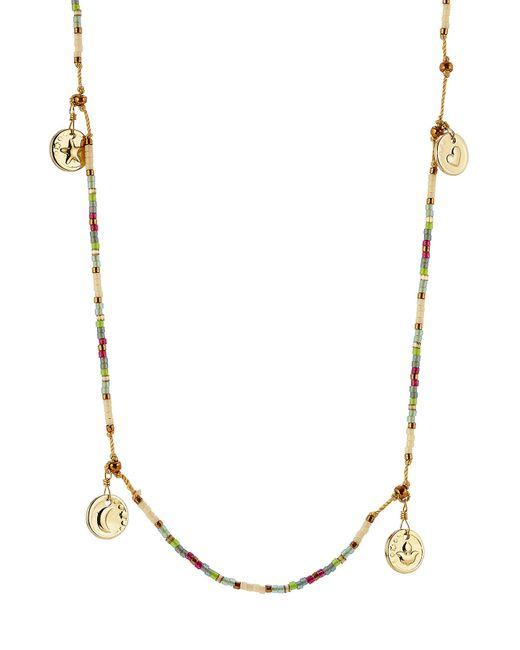 Mishky | Женское Многоцветный Embellished Necklace Gr. One Size