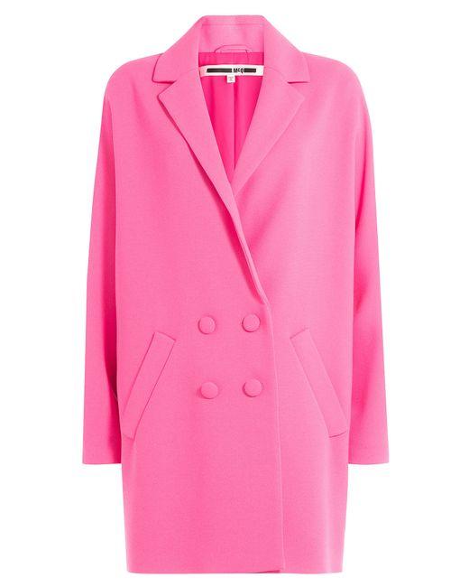 Mcq Alexander Mcqueen | Женское Розовый Kimono Coat Gr. It 38
